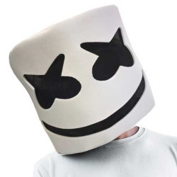 Μάσκα Fortnite Marshmello