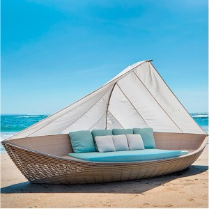 Boat Daybed